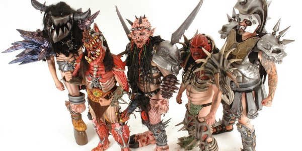 R.I.P David Brockie: 7 Reasons Gwar Concerts Are Unforgettable