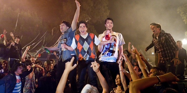 6 Movies That Show The Evolution Of Teenage Rebellion