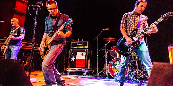Concert Recap: The Toadies Rubberneck 20th Anniversary Tour