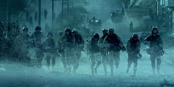 10 Memorable Characters From War Films