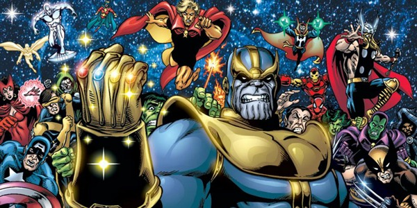 Josh Brolin To Play Thanos In Marvel Cinematic Universe