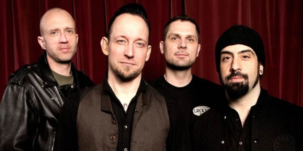 Concert Recap: Volbeat – Sands Bethlehem Event  Center – May 1, 2014