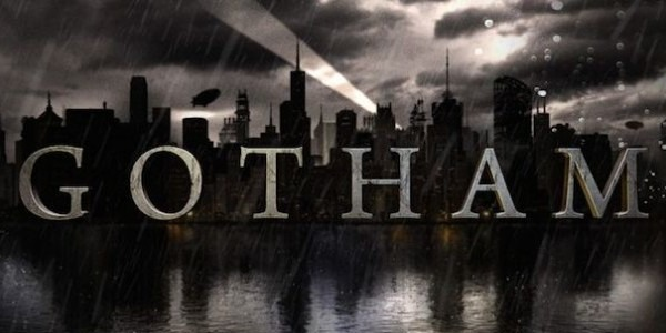 New Gotham Teaser Trailer