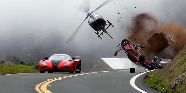 "5 REASONS ""NEED FOR SPEED"" IS THE ULTIMATE MOVIE FOR CAR FANATICS"