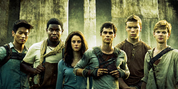 THE MAZE RUNNER (MOVIE VS BOOK): 4 PLEASANT SURPRISES & 4 UTTER DISAPPOINTMENTS