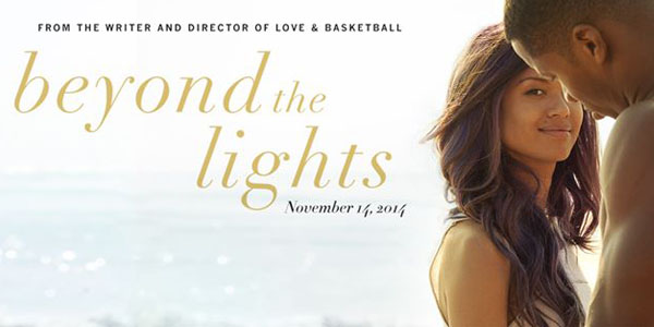 MOVIE REVIEW: Beyond The Lights