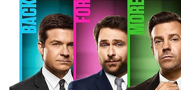 MOVIE REVIEW: HORRIBLE BOSSES 2