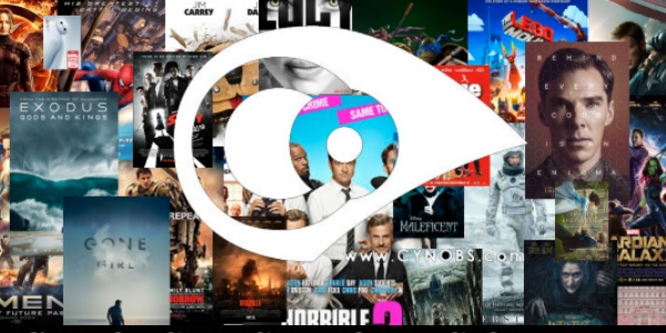 CYNOBS Best Movies of 2014