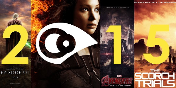 CYNOBS Most Anticipated Movies of 2015