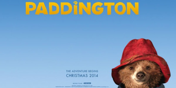 MOVIE REVIEW: Paddington