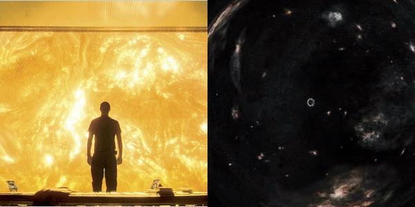 Film Faceoff: Sunshine VS Interstellar