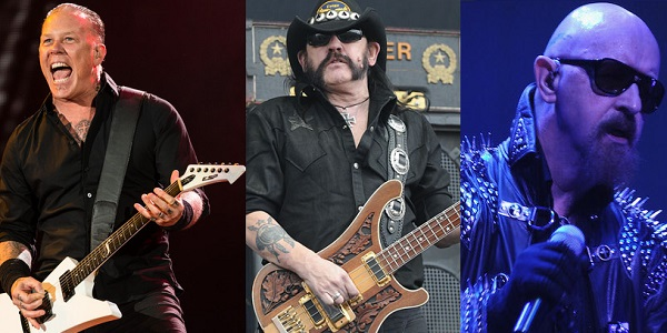 5 Metal Giants Currently Withstanding the Test of Time