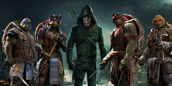 5 Reasons Stephen Amell Will Be A Great Casey Jones