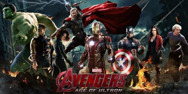Movie Review: The Avengers: Age of Ultron