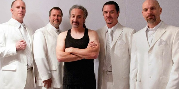 Concert Recap: Faith No More