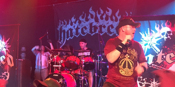 Hatebreed 3