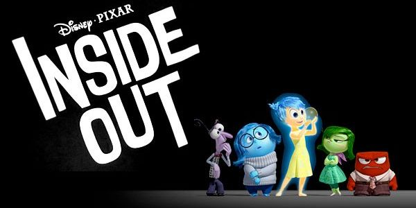 Movie Review : Inside Out