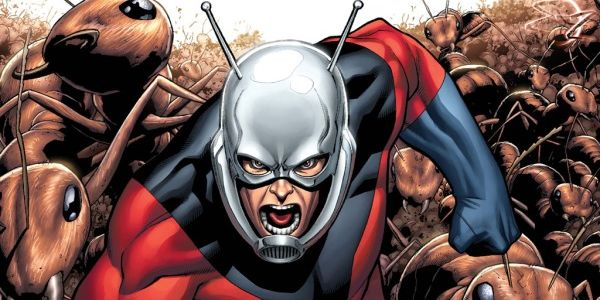 Ant-Man: 5 Must Read Comics Before Seeing The Movie