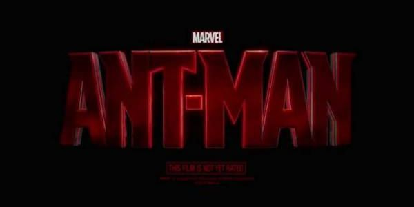 Movie Review : Ant-Man