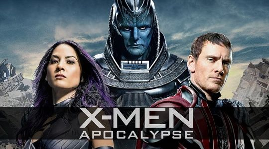 X-Men: Apocalypse | NEW Trailer