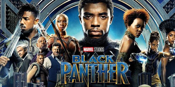 Movie Review | Black Panther
